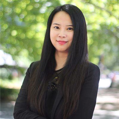Annie Shen - Senior Property Specialist