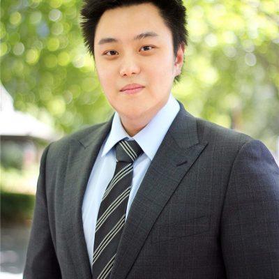 Brandon Fan - Property Specialist