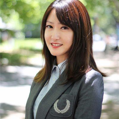 Eliza Li - Sales Director
