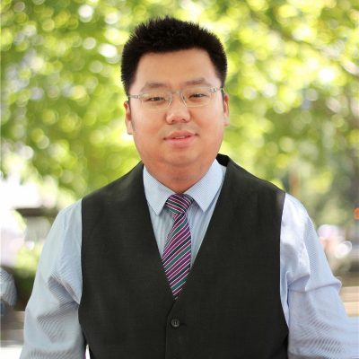 Eric Zhang - Senior Property Specialist