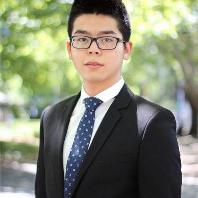 Fen Qin - Property Specialist