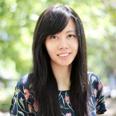 Fiamma Wang - Land Economist