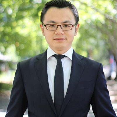 Henry Wei - Managing Director