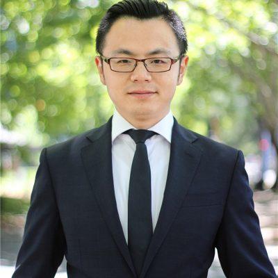 Henry Wei - Managing Director