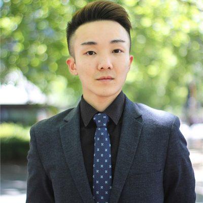 Jerry Hsu - Property Specialist