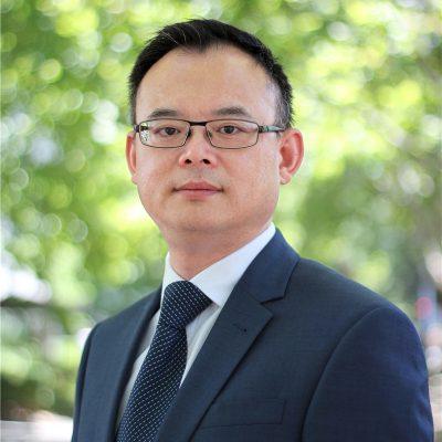 John Hou - Property Specialist