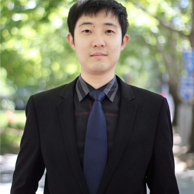 Leo Cai - Property Specialist