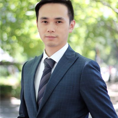 Leo lin - Business Development Coordinator