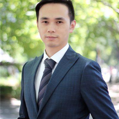 Leo lin - Business Development Coordinator