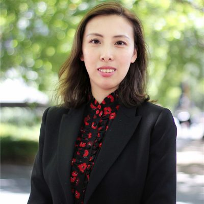 Lisa Kuai - Accountant