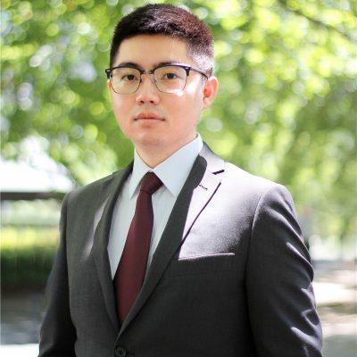 Michael Qu - Property Specialist