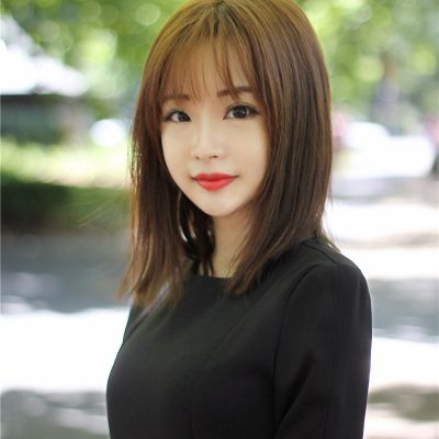 Shanny He - Marketing Manager