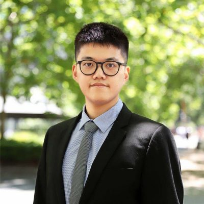 William Zhang - Property Specialist