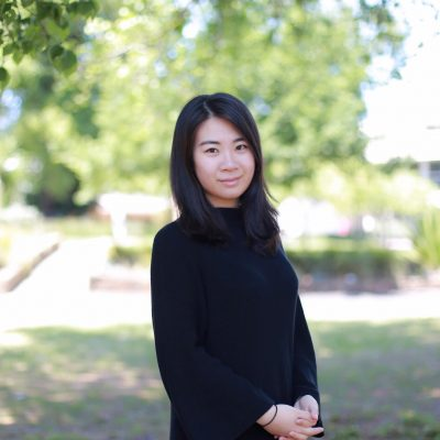Elaine Sun - Office Management Coordinator