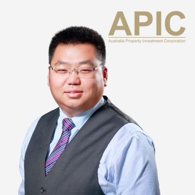 Eric Zhang - Senior Property Specialist