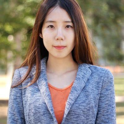 Helen Hu - Property Specialist