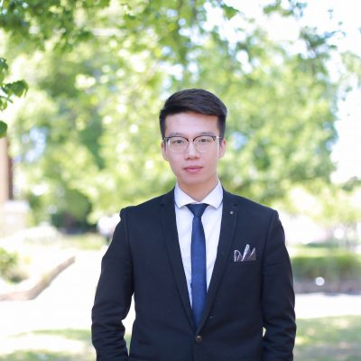 Jacky Peng - Property Specialist