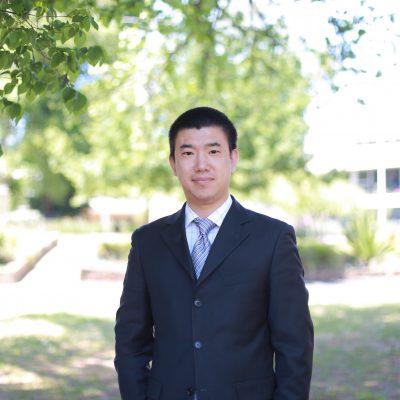 Jay Bao - Training Coordinator