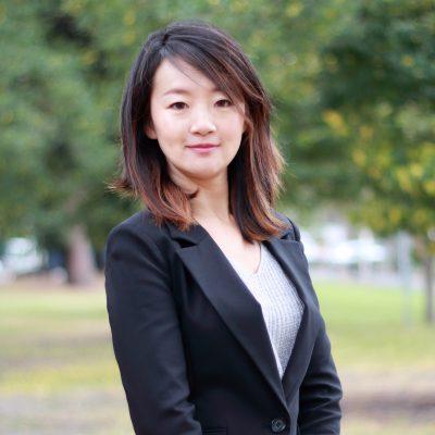 Jing Hu - Property Specialist