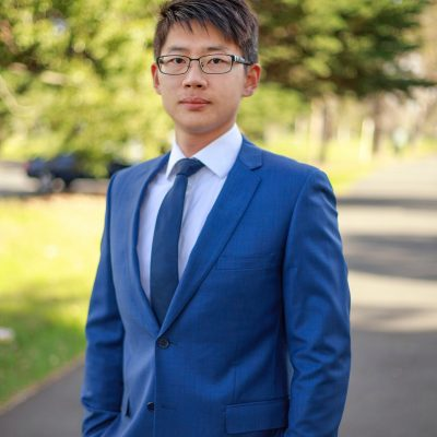 Shayne Li - Project Consultant