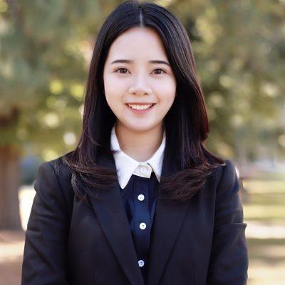 Sheila Lin - Receptionist