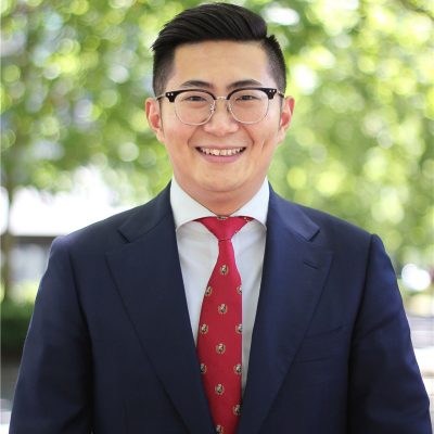 Carl Chen - Project Marketing Manager