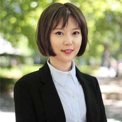 Carrie Wang - Property Specialist