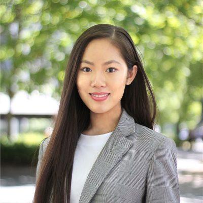 Duoshao Wu - Property Specialist