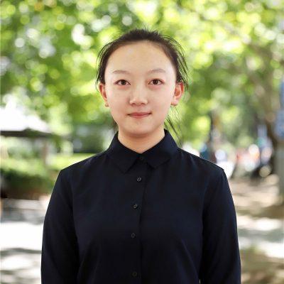 Jessie Liu - Property Specialist