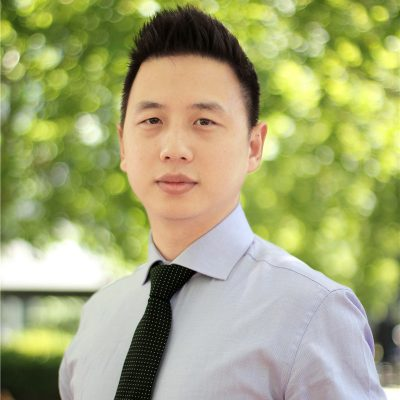 Steve Xu - Investing Manager