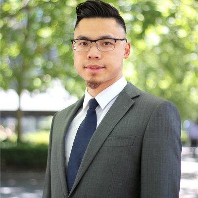 Terry Guan - Operation Manager