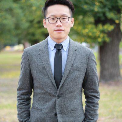 Jason Zou - Property Specialist