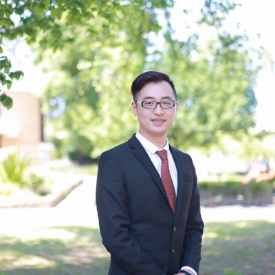 Neo Wei - Property Specialist