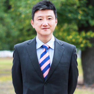 Tony Yang - Property Specialist
